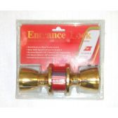 6 Units of Door Entrance Lock - Doors