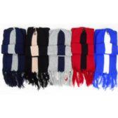 48 Units of Men Scarf and Ski Hat Set - Winter Sets Scarves , Hats & Gloves