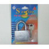 36 Units of 50mm Pad Lock - Padlocks and Combination Locks