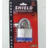 72 Units of 40mm Lock - Padlocks and Combination Locks