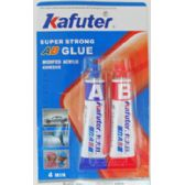 80 Units of AB Glue(20g) - Glue Office and School