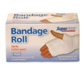 96 Units of STERILE COTTON GAUZE ROLL