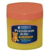 96 Units of PETROLEUM JELLY SKIN BABY SCENT 7 OZ - Medical Supply
