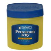 96 Units of PETROLEUM JELLY SKIN PROTECTANT 7 OZ - Medical Supply