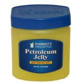 96 Units of PETROLEUM JELLY SKIN PROTECTANT 7 OZ - Skin Care