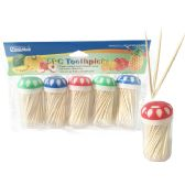 "96 Units of Toothpick 1.5""D X3"" H - Toothpicks"