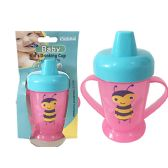 96 Units of Children's Drinking Cup - Baby Bottles