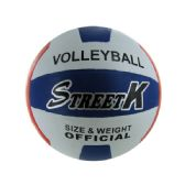 12 Units of Official Size and Weight Volleyball - Balls