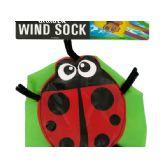 48 Units of Garden Wind Sock - Garden Decor