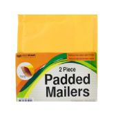 72 Units of Medium Padded Mailers - Envelopes