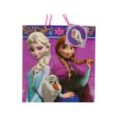 108 Units of Disney's Frozen Gift Bag - Gift Bags
