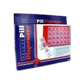 108 Units of Deluxe Pill Dispenser