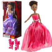 24 Units of ETHNIC TRENDY EN VOGUE FASHION DOLLS. - Dolls