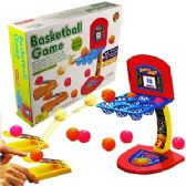 36 Units of TABLE TOP BASKETBALL GAMES - Dominoes & Chess
