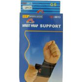 144 Units of 2pc Wrist Support Wrap