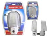 96 Units of Sensored Night Light Etl Certified - Night Lights