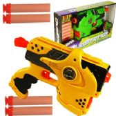 8 Units of 7 PIECE DUBSTRYKS FOAM DART GUNS - Toy Weapons