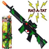 16 Units of SPECIAL FORCE RECOIL RIFLE - Toy Weapons