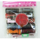 144 Units of Sewing Kit - Sewing Thread