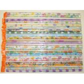 """300 Units of 2 Rolls Wrapping Paper Assorted Designs, Each Roll 27.5""""X40"""" - Gift Wrap"""