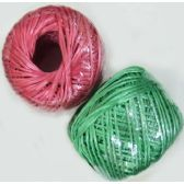 240 Units of Poly String - Rope and Twine