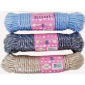 36 Units of 25M Rope - Rope and Twine