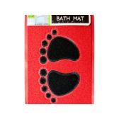18 Units of Feet Design Massaging Bath Mat