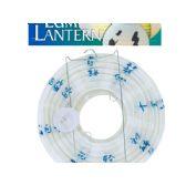 72 Units of Luminera Hanging Lantern - Lamps and Lanterns