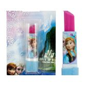 144 Units of Licensed Disney Lipstick Eraser - ERASERS