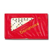 60 Units of Dominos set - Dominoes & Chess