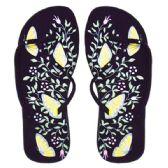 60 Units of Women's Flip Flops