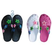 36 Units of Kid's Clogs slippers