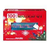 24 Units of 100L multi light tray UL - Christmas