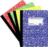 96 Units of Composition Book 100 Sheet Neon - Notebooks