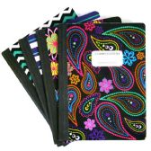 96 Units of Composition Book 80 Sheet Trendsetters - Notebooks