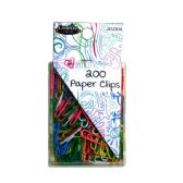 96 Units of 200 CT Paper Clips - Clips and Fasteners
