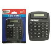 96 Units of Calculator In Black - Calculators