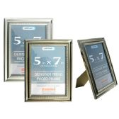"600 Units of Photo Frame 5x7"" 2assorted Color - Photo Frame"