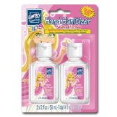 96 Units of 2 Pack Kids Hand Sanitizer - Hand Sanitizer