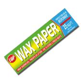 96 Units of Wax paper - Food Storage Bags & Containers