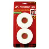 96 Units of 2pc Mounting tape - Tape