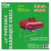 "6 Units of 14x14"" Square grill"