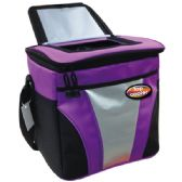 """12 Units of 18can cooler w/pop open top 10.5x9.25x11"""""""