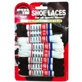 48 Units of Shoe laces - Footwear Accessories