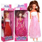 48 Units of Star Princess Fashion Dolls