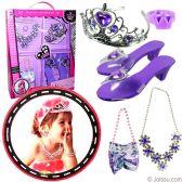 12 Units of 6 Piece Little Princess Beauty Sets - GIRLS TOYS
