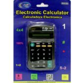 72 Units of Electronic Calculator - Calculators