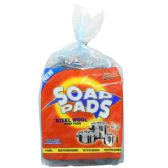 48 Units of Steel Wool Soap Pads 10ct