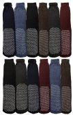 180 Units of WOOL BLEND HEAVY DUTY MENS THERMAL SOCKS - Mens Thermal Sock