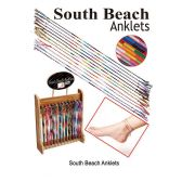 144 Units of SOUTH BEACH ANKLET - Ankle Bracelets